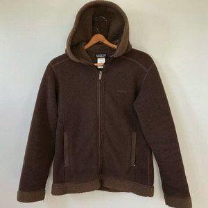 Patagonia Synchilla Arctic Fleece Jacket